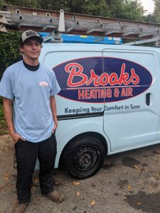 EXPERIENCED HVAC CONTRACTOR IN NORTHERN VIRGINIA​