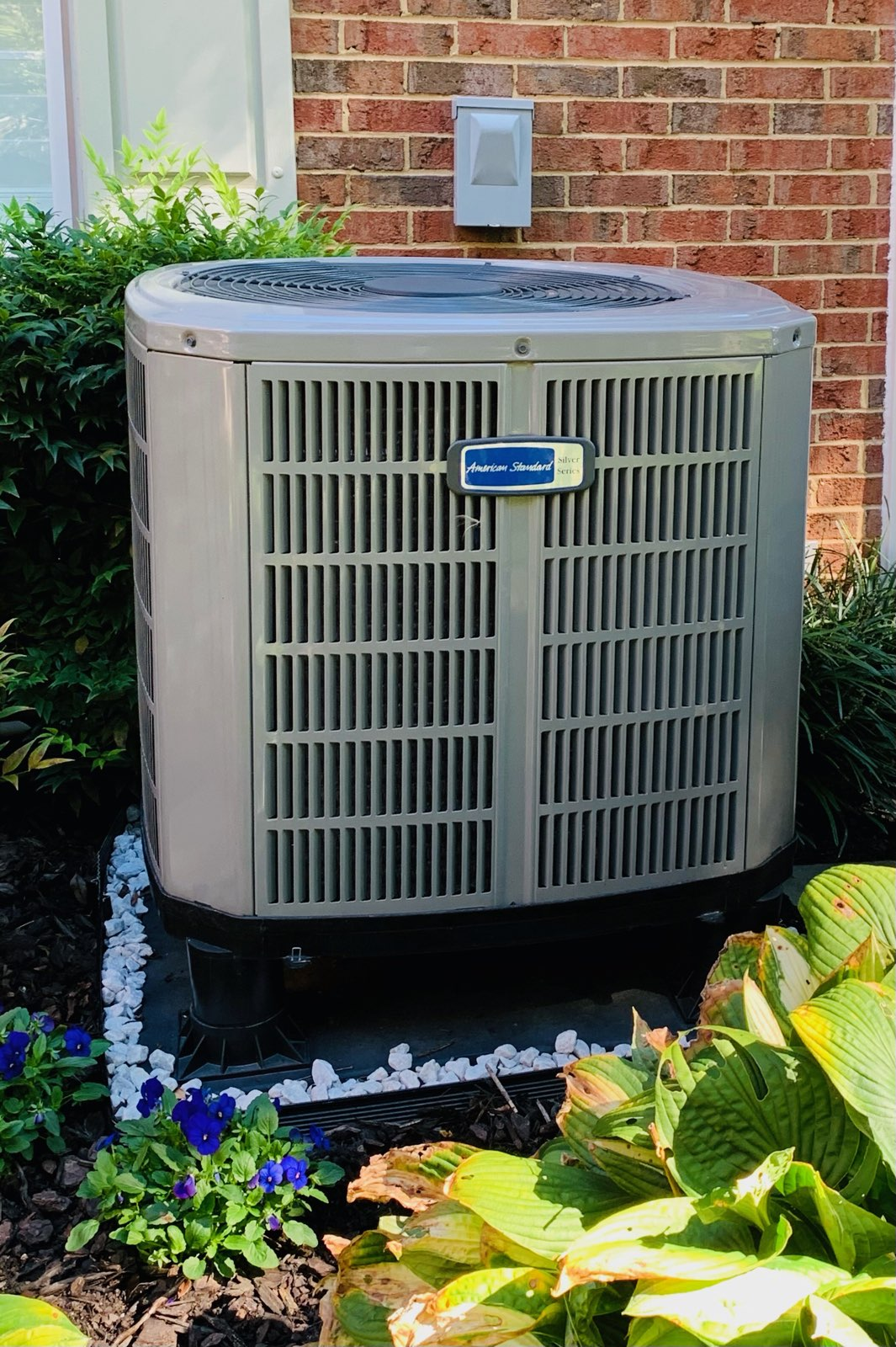 A/C Replacement in Northern Virginia