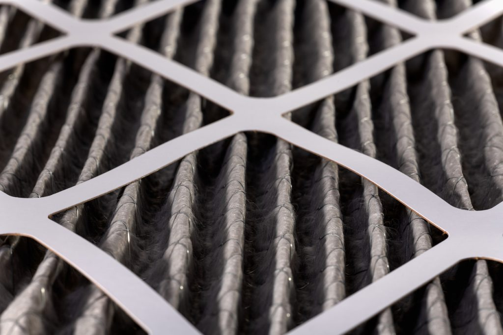 having clean air filters is the first step to making sure your furnace runs efficiently in the fall and winter